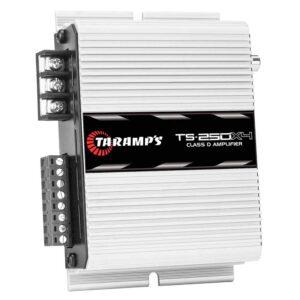 AMPLIFICADOR TARAMPS TS-250 250W 4CH