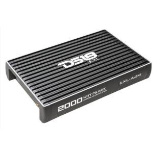 Amplificador o planta DS18 EXL-A2K1 1Ch 2000w