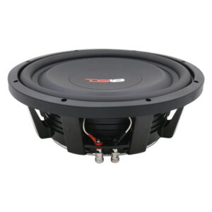 "Bajo o Subwoofer DS18 SW12S4 12"" 1200w 2"