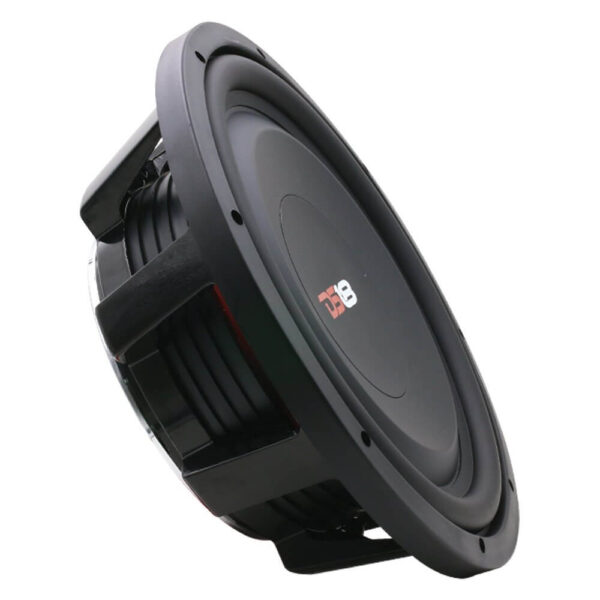 """Bajo o Subwoofer DS18 SW12S4 12"""" 1200w 2"""