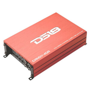 Amplificador DS18 Candy-4dr