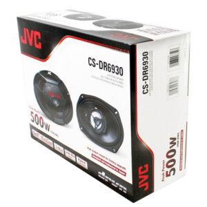 Parlante para Carro JVC CS-DR6930 500w