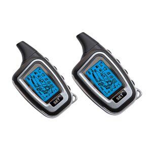 Alarma digital GENIUS G300 V3 2 VIAS