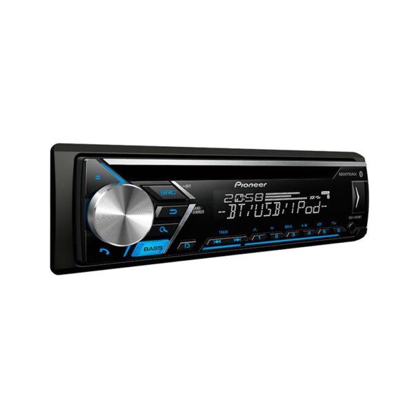 Radio PIONEER DEH-S4050BT USB AUX BT