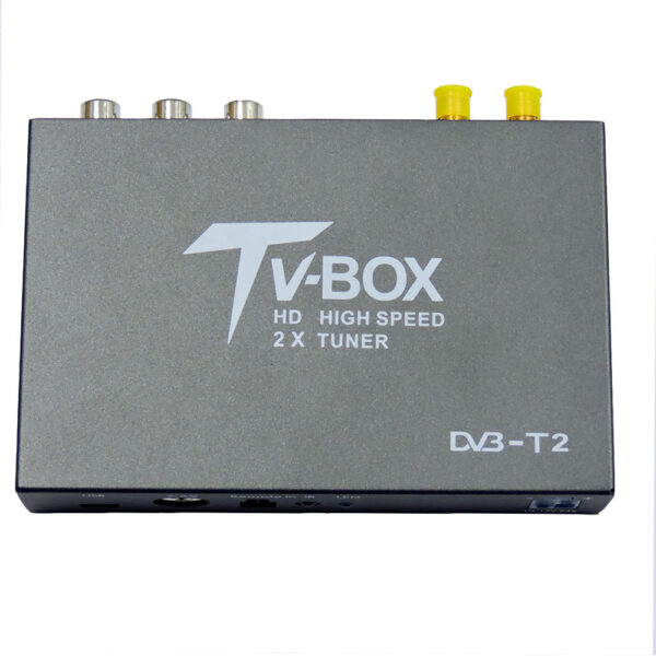 TV TUNNER DASS TV-BOX DVBT2