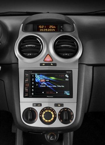 Car Audio y seguridad vehicular