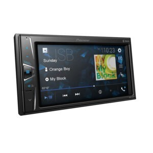 pantalla para carro pioneer DMH-G225BT 3