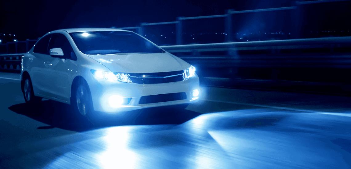 luces led prilight