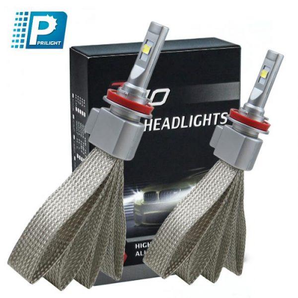 T10-H11 Luz LED PRILIGHT 4500LM 30w