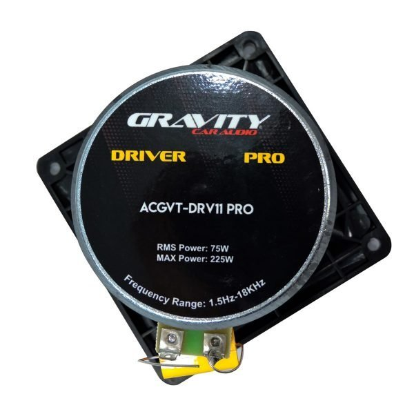 ACGVT-DRV11 PRO