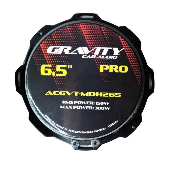 ACGVT-MDH265