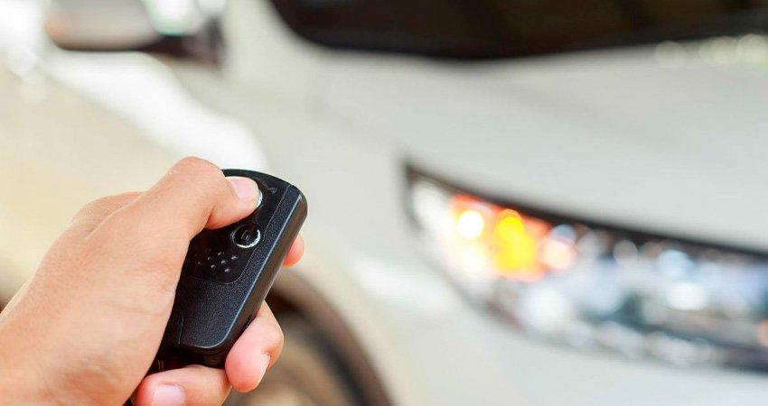 alarmas para carro en Colombia